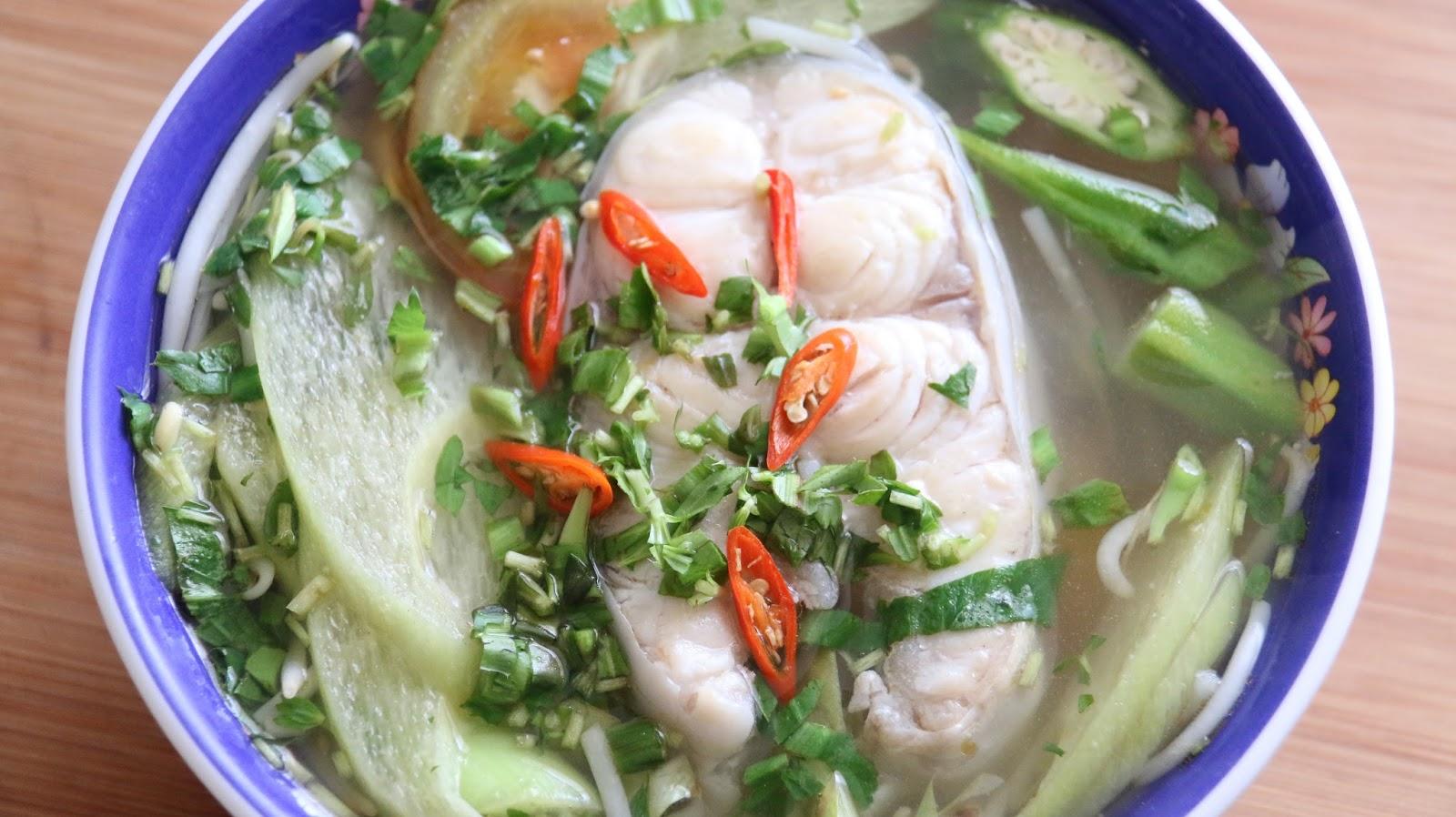 3 Resep Rahasia Sup Ikan Patin Untuk Kreasi Masakan Harian